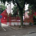 Bolzplatz Fürstenplatz