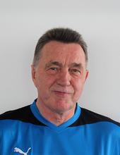 Wilfried Woyke